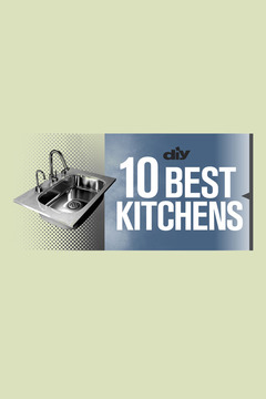 poster for 10 Best Kitchen Projects