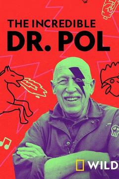 poster for The Incredible Dr. Pol