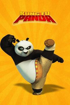poster for Kung Fu Panda: Legends of Awesomeness