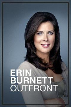 poster for Erin Burnett OutFront