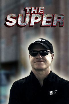poster for The Super