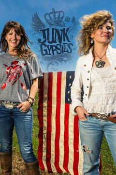 poster for Junk Gypsies
