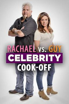 Rachael vs. Guy Celebrity Cook-Off
