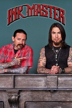 poster for Ink Master