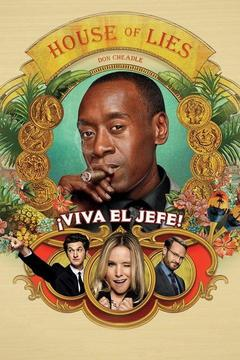 poster for House of Lies