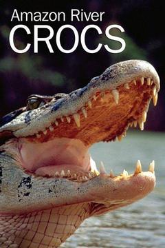 poster for Amazon River Crocs