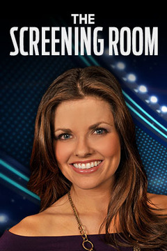 poster for The Screening Room