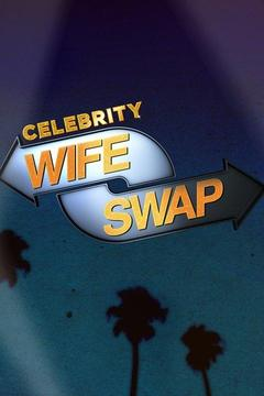 poster for Celebrity Wife Swap