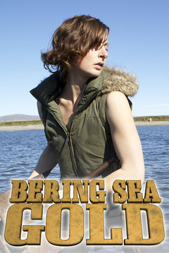 poster for Bering Sea Gold