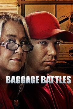 poster for Baggage Battles