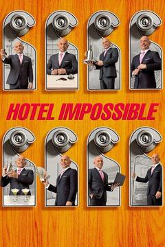 poster for Hotel Impossible
