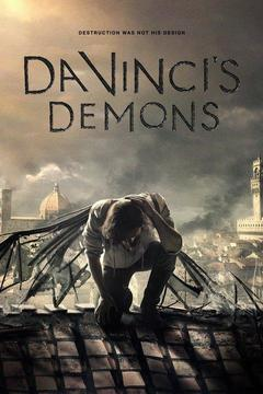 poster for Da Vinci's Demons