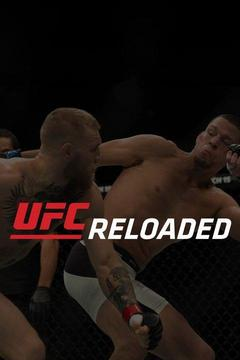 poster for UFC Reloaded