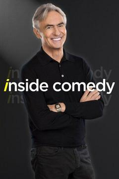 poster for Inside Comedy