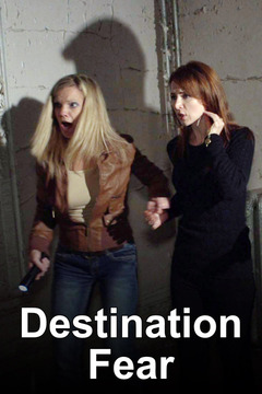 poster for Destination Fear