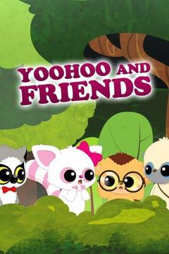 poster for Yoohoo & Friends