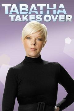 poster for Tabatha's Salon Takeover