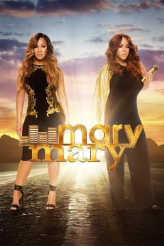 poster for Mary Mary