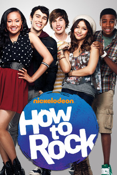 poster for How to Rock