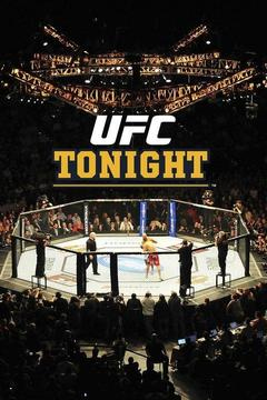 poster for UFC Tonight