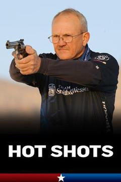 poster for Hot Shots