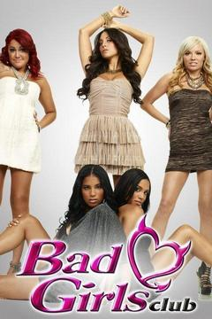 poster for Bad Girls Club: Las Vegas
