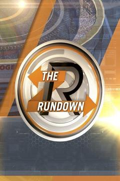 poster for The Rundown