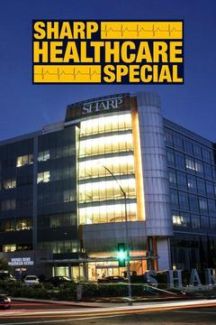 poster for Sharp HealthCare Special