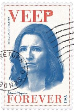poster for Veep
