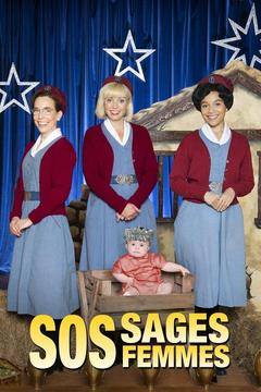 poster for Call the Midwife