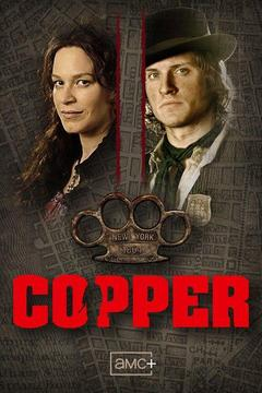 poster for Copper