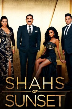 poster for Shahs of Sunset