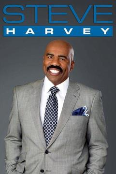 poster for Steve Harvey