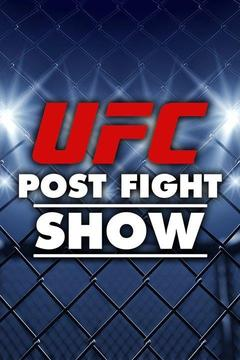 UFC Post Fight Show