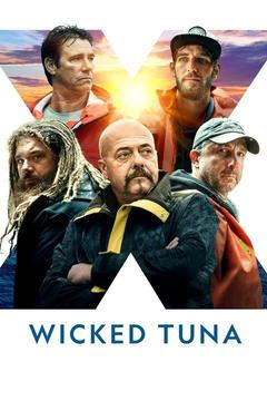 poster for Wicked Tuna