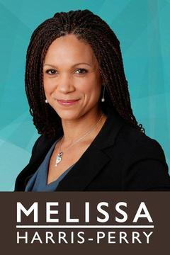 poster for Melissa Harris-Perry