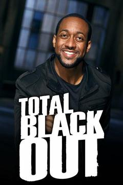 poster for Total Blackout