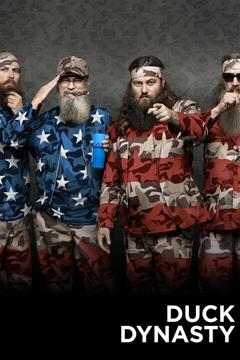 poster for Duck Dynasty