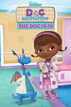 poster for Doc McStuffins