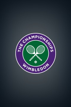 poster for 2013 Wimbledon Championships