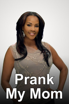 poster for Prank My Mom