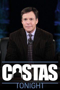 poster for Costas Tonight
