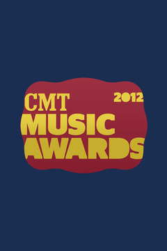 poster for 2012 CMT Music Awards