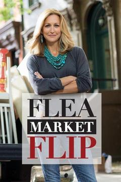 poster for Flea Market Flip