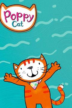 poster for Poppy Cat