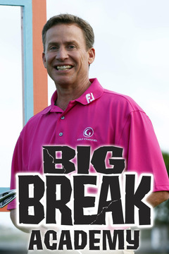 poster for Big Break Academy