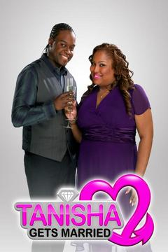 poster for Tanisha Gets Married
