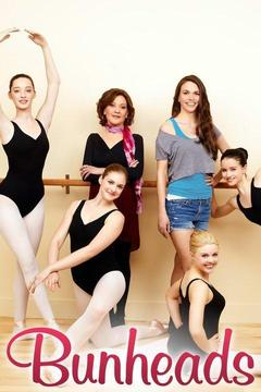 poster for Bunheads
