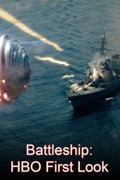 poster for The Making Of: Battleship