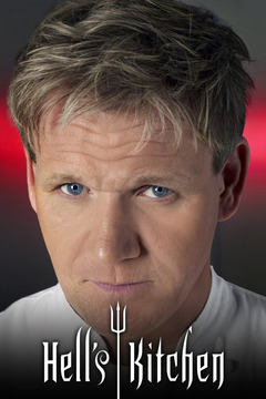 poster for Hell's Kitchen